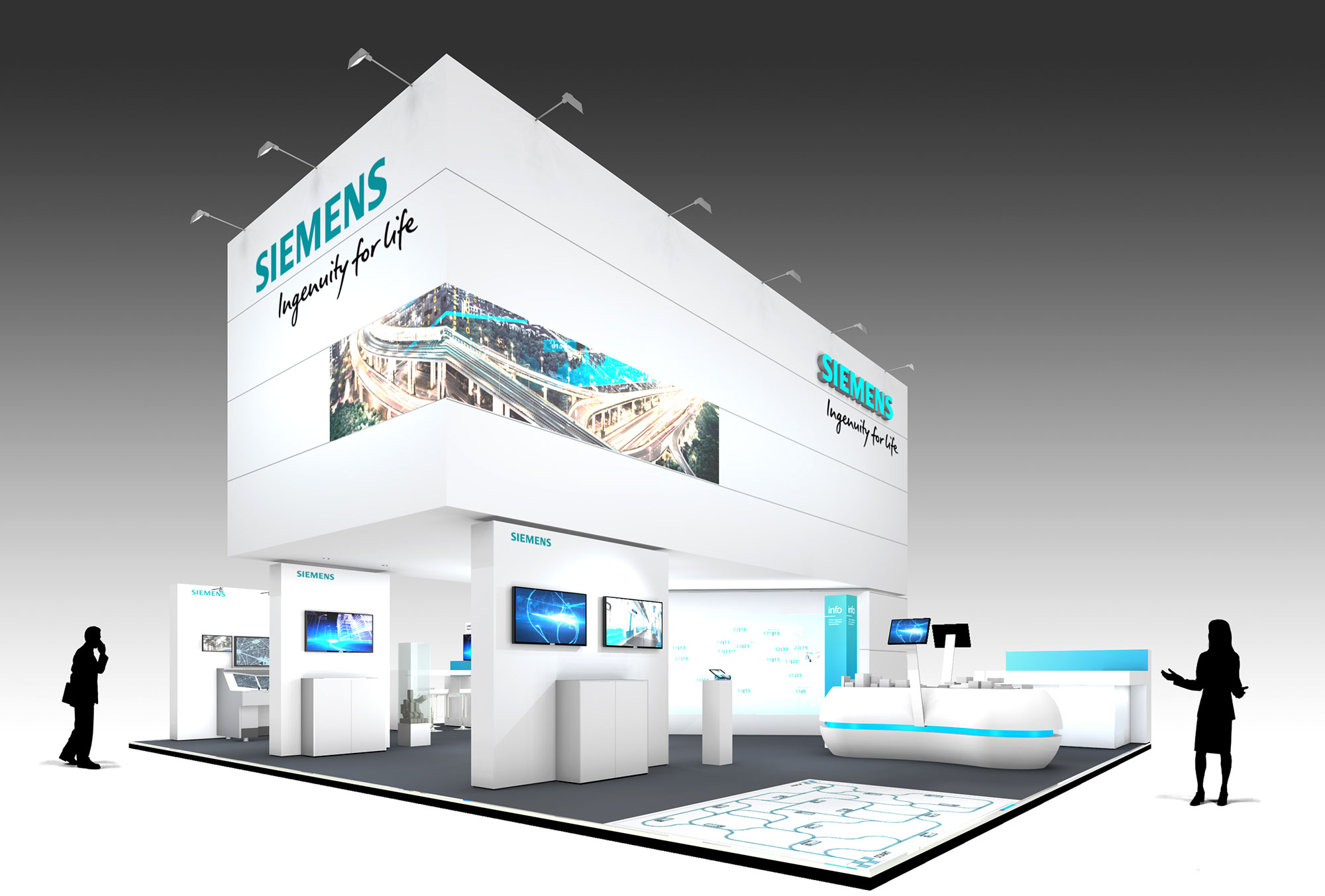 Exhibition Stand Builders Coventry : Exhibition stand design builders priority