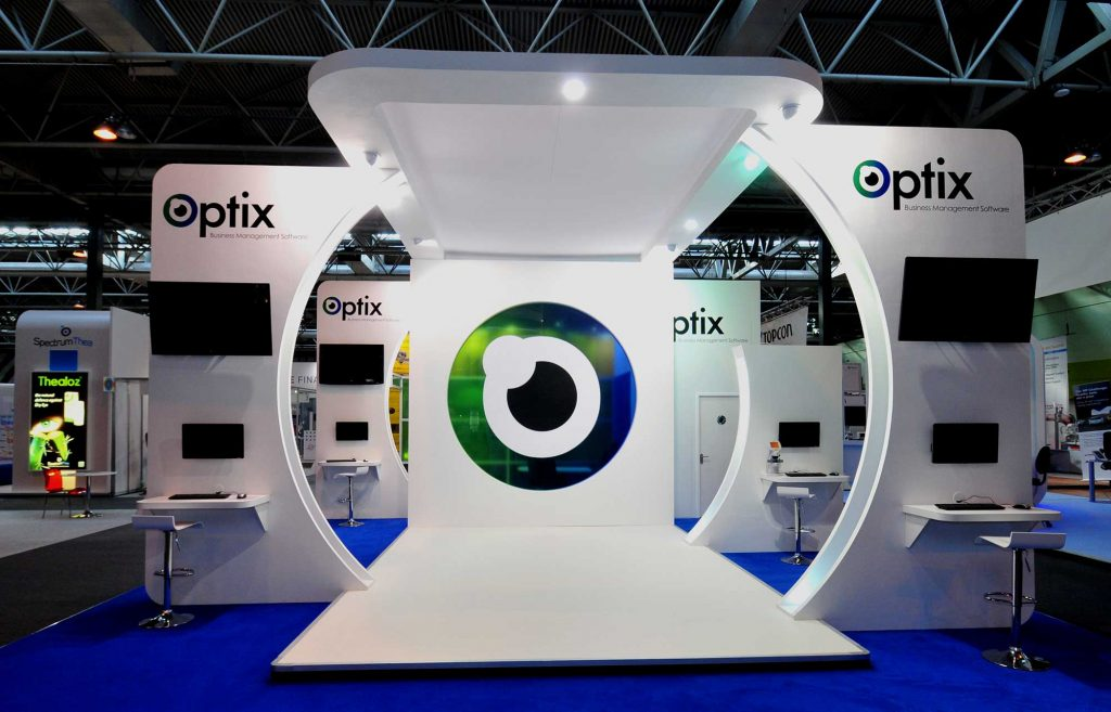 Exhibition Stand Design West Midlands : Priority exhibitions exhibition stand company exhibition design build