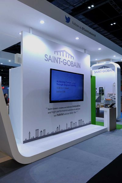 Sungard Exhibition Stand Ideas : Gallery priority exhibitions