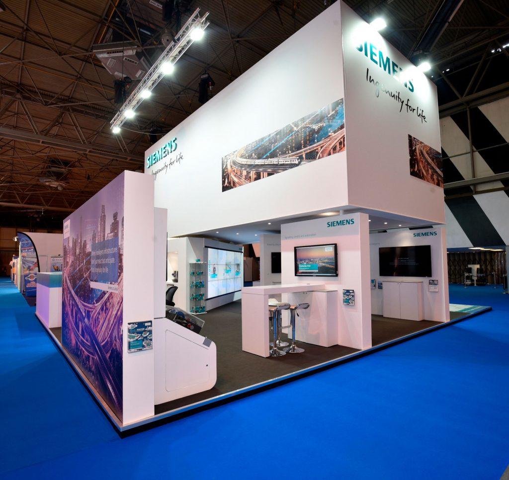 Siemens Railtex
