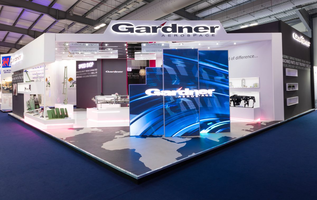 Exhibition Stand Design West Midlands : How to make your exhibition stand stand out stagecraftuk